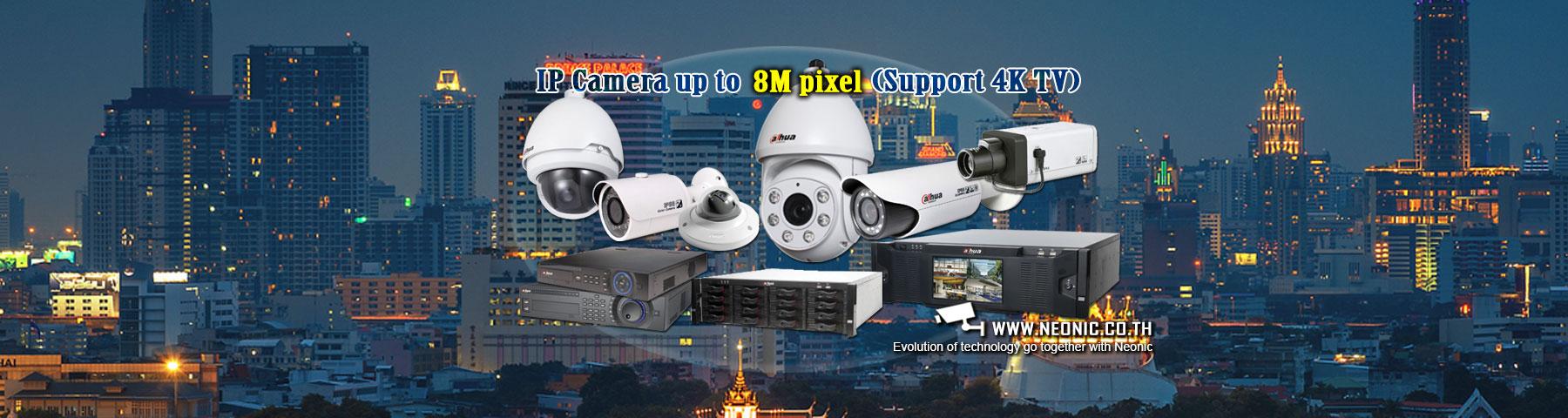 CCTV & IP Cameras